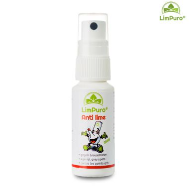 LimPuro Anti Lime Bong Cleaner Spray (30ml)