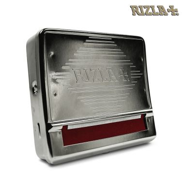 Rizla Embossed Automatic Rolling Box