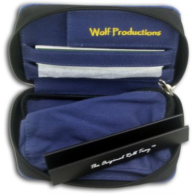 Wolf Rolling Kit (medium) - Black