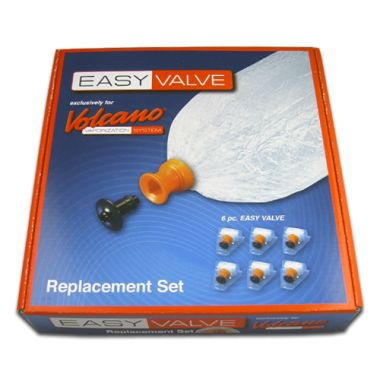 Easy Valve Replacement Set for Volcano Vaporiser