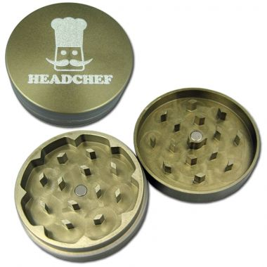 Head Chef Large Grinder