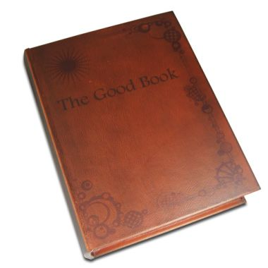 The Good Book Deluxe