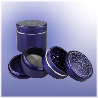 Mix 'N' Blitz 4 Part Sifter Grinder