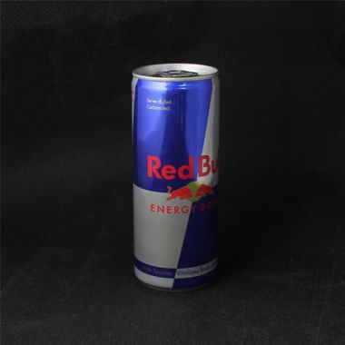 Drinks Stash Cans - Redbull