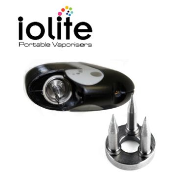 Iolite 3 Spike Heat Optimiser