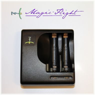 Magic Flight Launch Box Replacement Charger