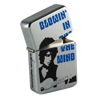 Bomb Lighters Wind Proof Lighters - Bob Dylan