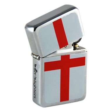 Bomb Lighters Wind Proof Lighters - St. George