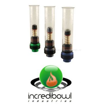 Incredibowl 420 2.0 - Black