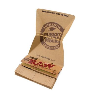 RAW Classic 1 1/4 Size Artesano Papers