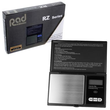 Rad Professional RZ Series