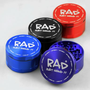 RAD Just Grind It Sifter Grinder
