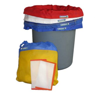 Bubble Bags Lite 4 Bag Kit - 20 Gallon