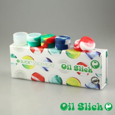 Oil Slick - Slick Stack Micro