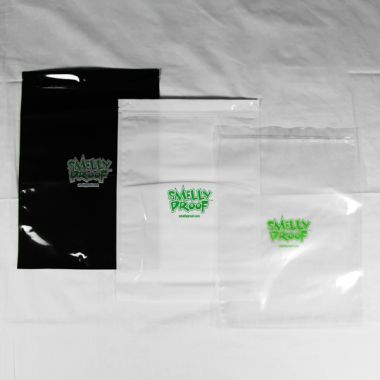 Smelly Proof Baggies (Extra Large)