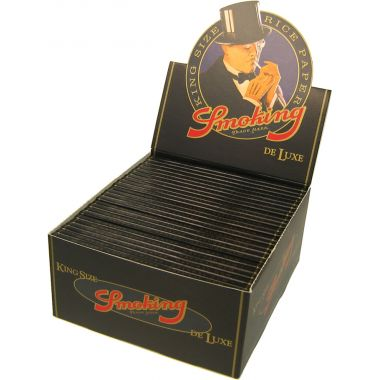 Smoking De Luxe - Box of 50