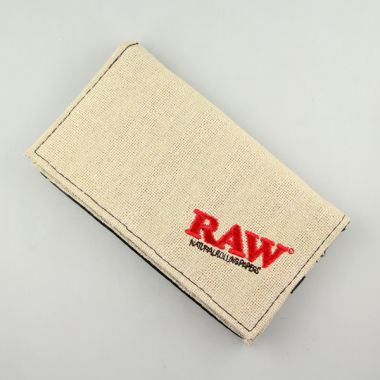 RAW Kingsize Smoking Wallet