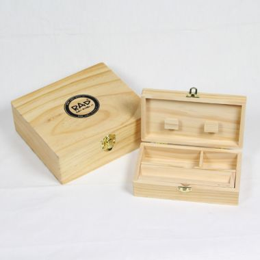 RAD Just Stash It Rolling Box