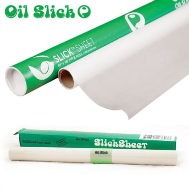 Oil Slick - Slick Sheet