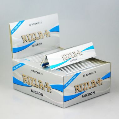 Rizla Micron King Size Slim Papers