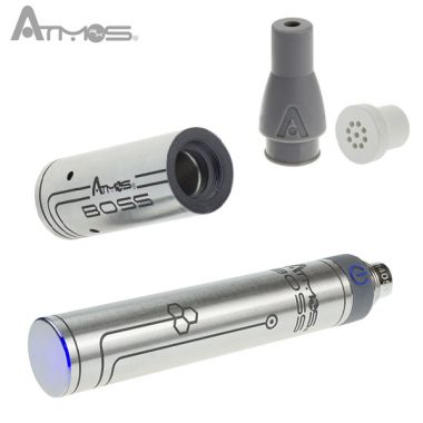 Atmos Boss Portable Vaporizer Spare Parts