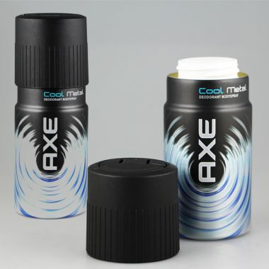 Axe Deodorant Stash Can