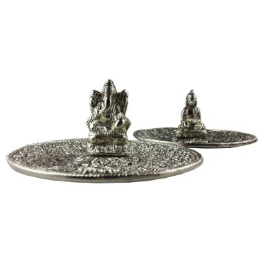 Metal Incense Dish