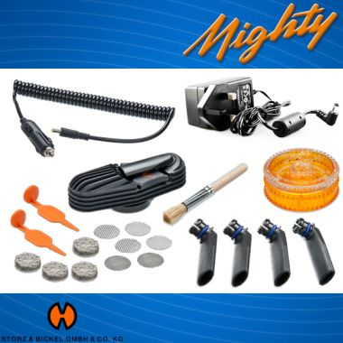 Mighty Vaporizer Spare Parts & Accessories