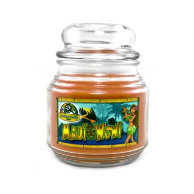 Headshop Candles (16oz) - Maui Wowi