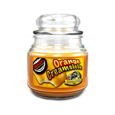 Headshop Candles (16oz) - Orange Creamsicle