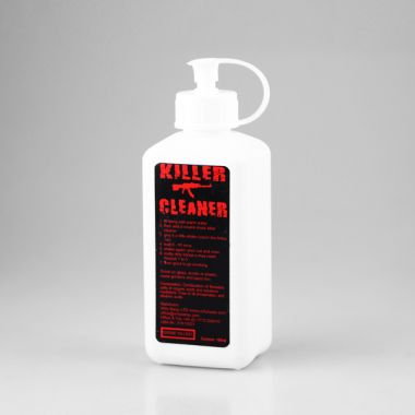 Killer Cleaner Concentrated Bong Cleaner (100ml)