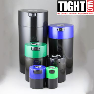 Tight Vac Containers (Opaque)