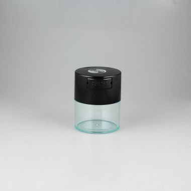 Tight Vac Containers (Transparent) - 0.12 Litre