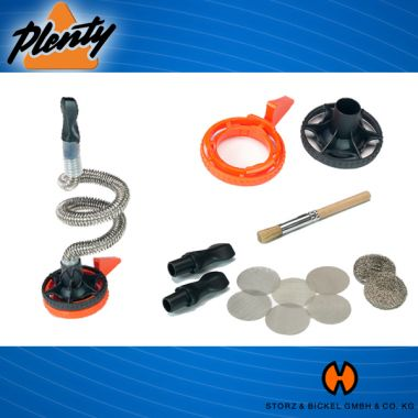 Plenty Vaporizer Spare Parts & Accessories