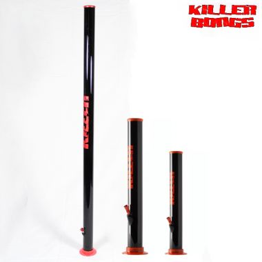 Killer Bongs Straight Shooter -
