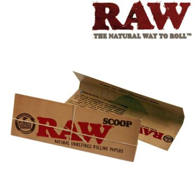 RAW Scoop