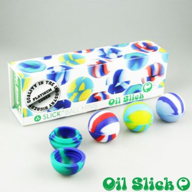 Oil Slick - Slick Ball Minis