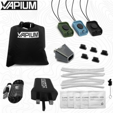 Vapium Summit Spare Parts and Accessories