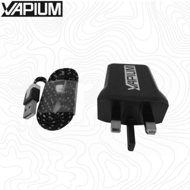 Vapium Summit Spare Parts and Accessories - Charging Kit