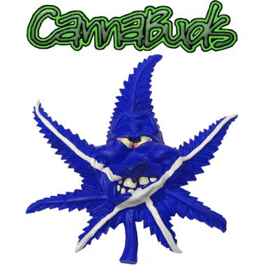 Cannabuds Magnet - Andrew