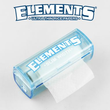 Elements Ultra Thin Rice Slim Roll