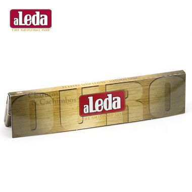 Aleda Ouro Kingsize Slim Rolling Papers
