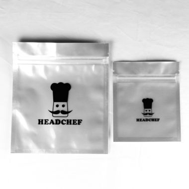 Head Chef Extra Strong Smell Proof Bag