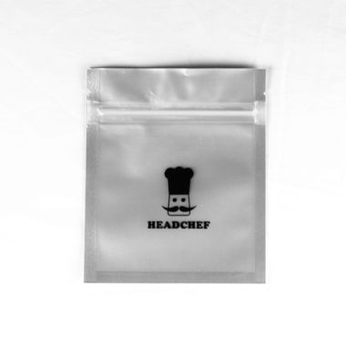 Head Chef Extra Strong Smell Proof Bag - Small